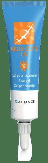 KELO-COTE<sup>®</sup> гел против белези с UV product Image